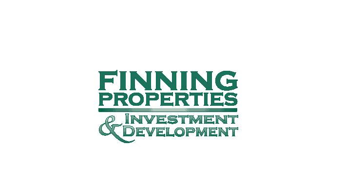 Finning Properties Logo