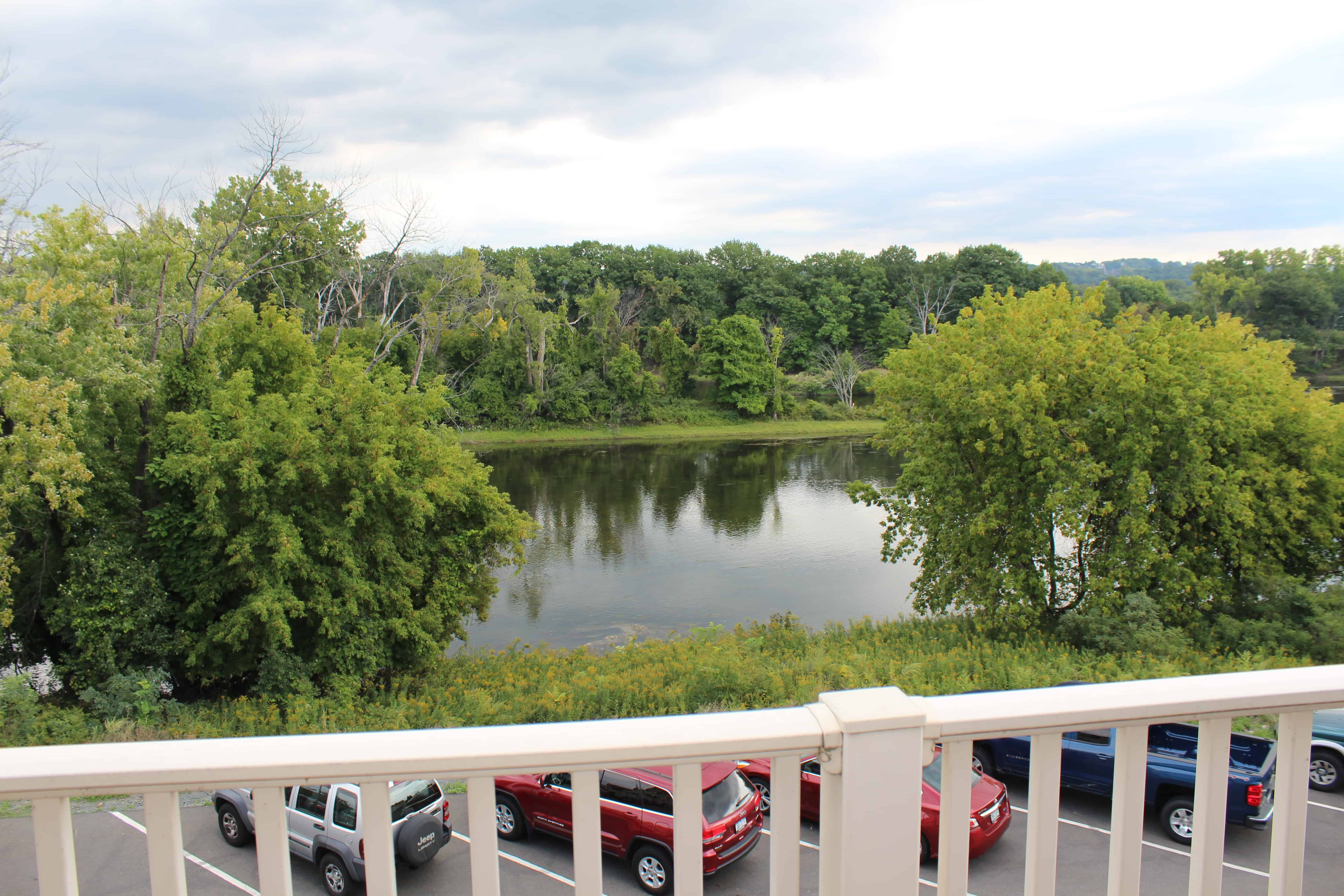 Waterside Apartments, Cohoes, New York